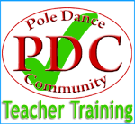 teacher training web